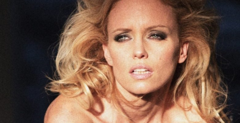 Man posed as Italian porn star to lure model/actress Justine Mattera