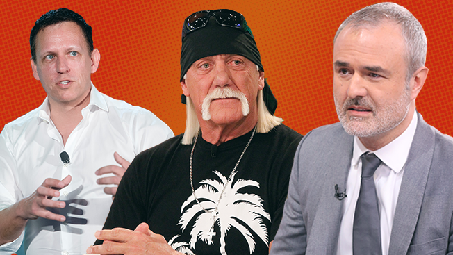 'Hunger Games' director to helm Hulk Hogan 'Sex Tape'-Gawker Movie