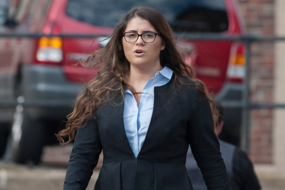 Stories That Not Be False: Ex-Sacred Heart student guilty of false rape accusations