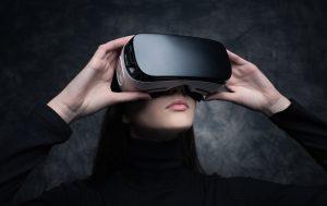 Virtual Reality - VR Porn