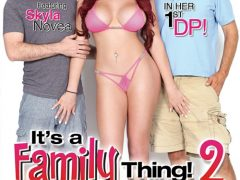 It's a Family Things 2 from @ElegantAngelXXX is the Mike South Movie of the Month