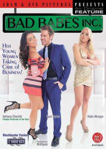 Bad Babes Inc