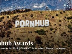 PornHub Awards