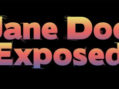 Jane Doe Exposed