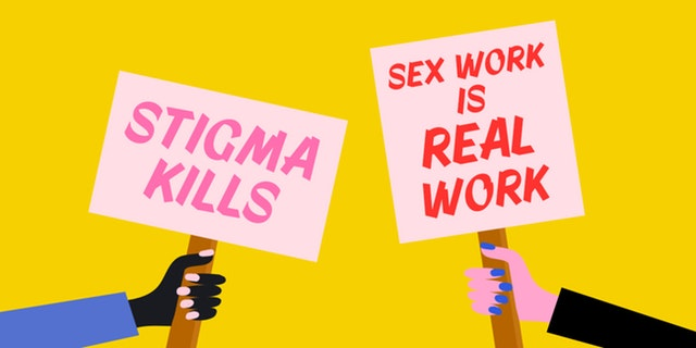 """For sex workers, the ongoing fight against stigmatization and criminalization is life or death,"" writes Gaby Del Valle. ""If SESTA and FOSTA has had any positive effect whatsoever, though, is that it has encouraged a new wave of sex-worker led activism."""
