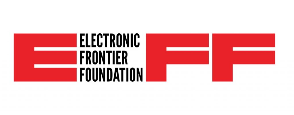 EFF on Fed Court Dismissing FOSTA Suit Without Ruling Statute's is Constitutionality