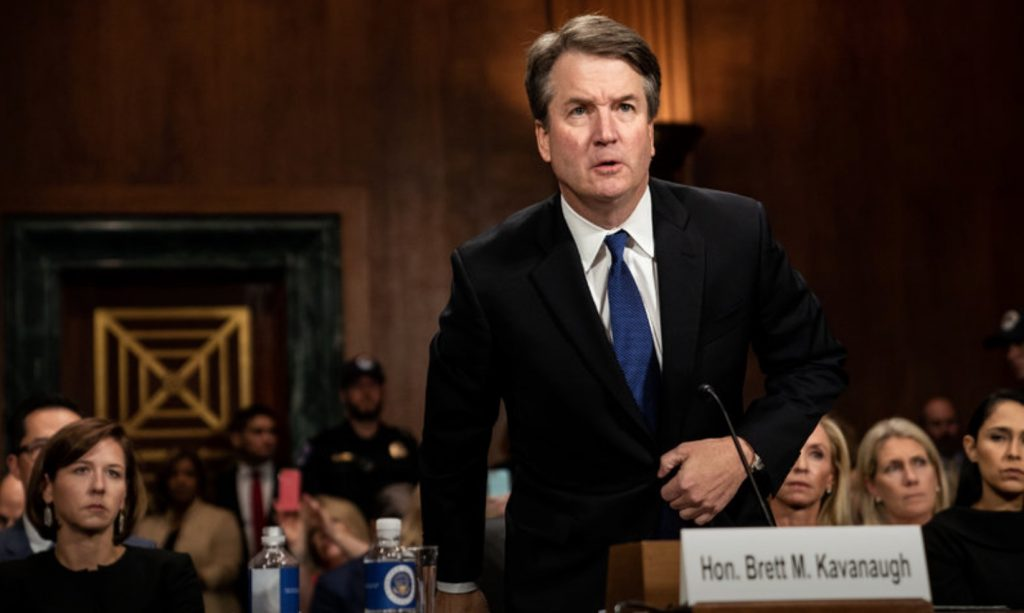 Echoes of the McMartin Preschool Case in Kavanaugh Hearings