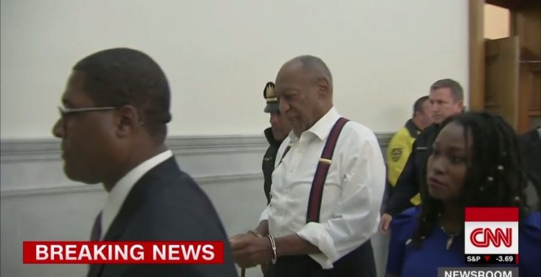 Bill Cosby Sentenced to 3 to 10 Years in Prison for Sexual Assault, Denied Bail