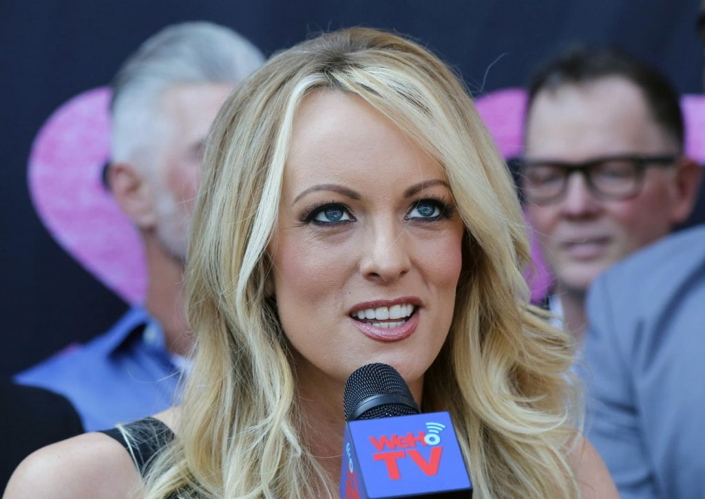 Stormy's 'Full Disclosure' and the corrosive nature of secrets
