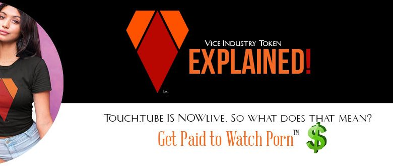 Vice Industry Token Explained - VIT Cryptocurrency