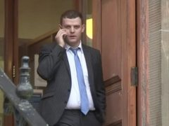 Northern Ireland man, first person in UK jailed for trying to pay for sexual services, loses appeal