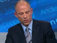 Avenatti's bad day: held personally liable for $4.85M and evicted from offices