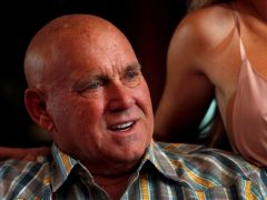 Dennis Hof - Showman and sex industry modernizer