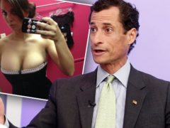 Teen-sexting Democrat Anthony Weiner to get out of prison early