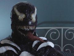 Veni, Vidi Vencum! Venom Gets His Own XXX Parody