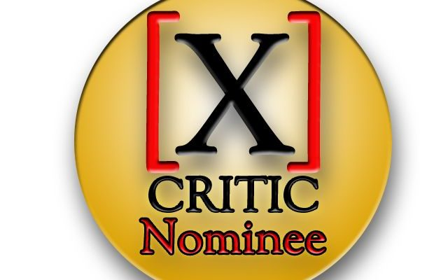 The 2018 @Xcritic Award Nominees are in