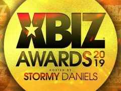 2019 XBIZ Awards Nominees Announced