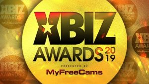 Fan Voting Now Open for 2019 XBIZ Awards