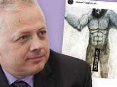 Accused 'Bigfoot erotica' devotee elected to House in VA, defeating Olivia Wilde's mom