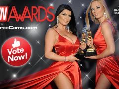 Voting Now Open for AVN's 2019 Fan Awards