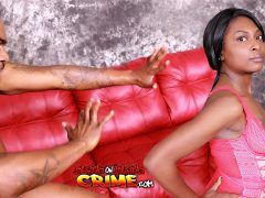 "Rome Major is a Kung Fu Pounder in ""Bruce Leroy"" at BlackOnBlackCrime.com"