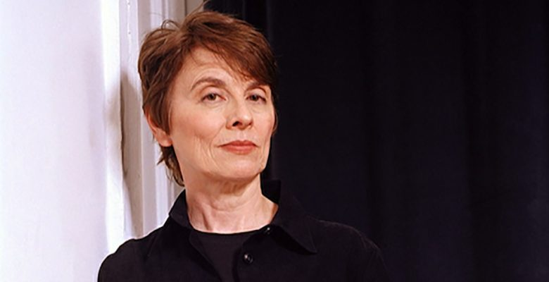 Camille Paglia on #MeToo, Feminism, Marxism and the Kavanaugh Debacle