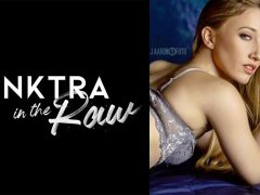 'Kinktra in the Raw' Podcast Features Riley Reyes