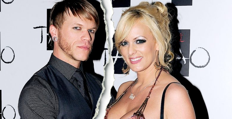 Stormy Daniels & Husband Named in Police Report For Alleged Threats, Homophobic Slurs