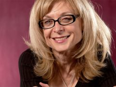 Nina Hartley to UW-L / UW-La Crosse students: 'It's OK to like porn' - Concerns for free speech contradict UW System President's reprimand letter