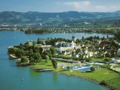 Arbon, Switzerland authorities refuse to close brothel: it fulfills 'social need'