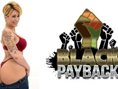 Della Dane Willing to 'Prove It' for BlackPayback.com