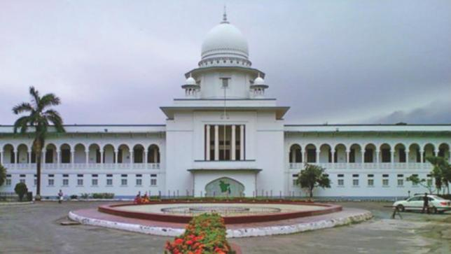 Bangaladesh High Court Orders Block on All Porn Websites for 6 Months