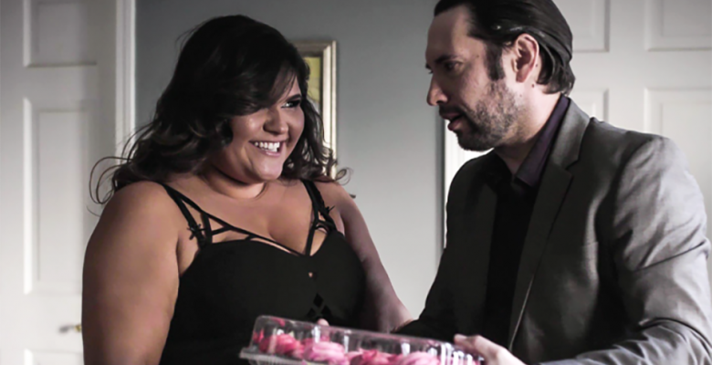 Karla Lane Nets 2019 AVN Noms for 'Best Actress - Featurette' and 'Best Niche Performer'