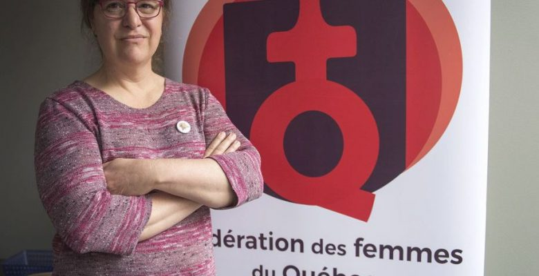 Major Quebec women's group continues to lose members over pro-sex worker resolution