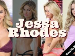 Getting to know Jessa Rhodes