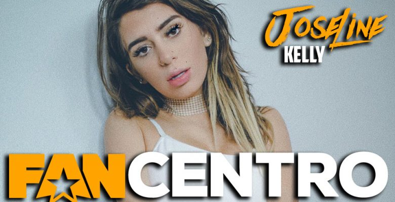 ?Joseline Kelly Teams up with FanCentro