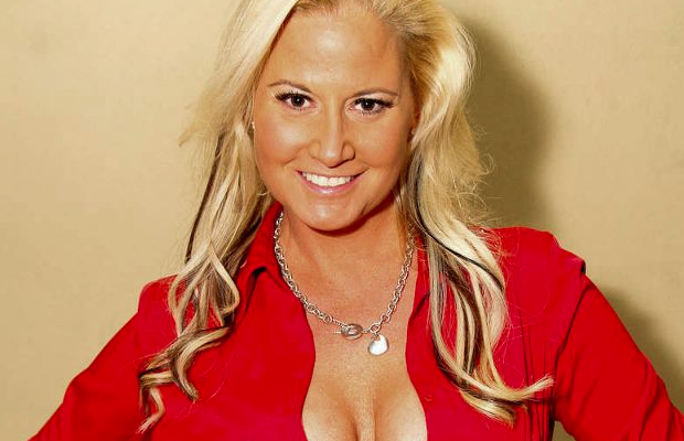 WWE Diva Tammy Lynn Sytch Arrested for her 6th DUI