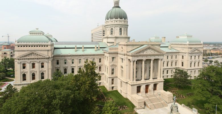 Indiana House Passes Bills to Create Criminal and Civil Penalties for 'Revenge Porn'