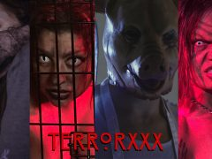 Erotic Horror Site TerrorXXX.com Effortlessly Blends Fear and Arousal