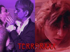 The Little Shop of Terrors Returns as TerrorXXX.com Debuts New Scenes