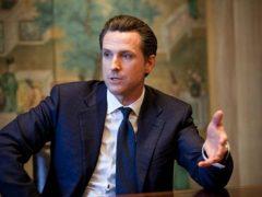 Gov. Gavin Newsom signs SB 233 Sex Worker Protection Bill into Law in California