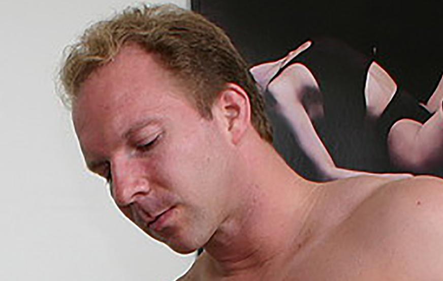 brandon iron porno
