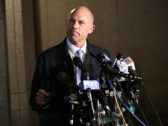As Avenatti's Fall from Grace Accelerates He Blames 'Vindictive' Prosecutors