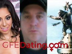GFE Dating, Data Mining and Old King Kong