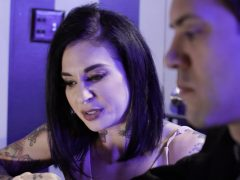 Joanna Angel Helms, Stars in 'Maid of Honor' for Pure Taboo