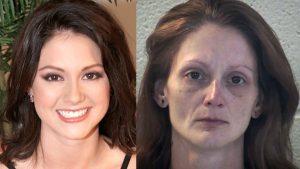 Ex Porn Star Kelsey Michaels Arrested For Murder in Kentucky