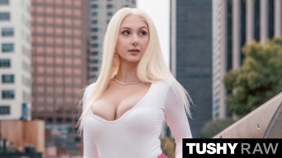 Tushy Raw Has Skylar Voxs Anal Debut Ready For You