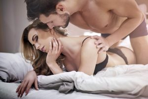 Mind Blowing Sex Can Trigger Temporary Amnesia